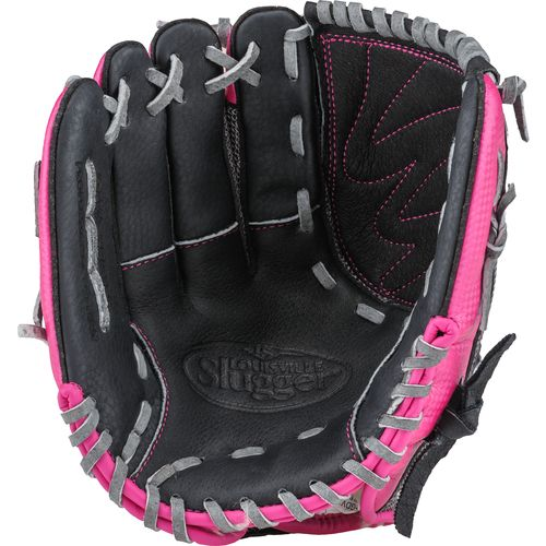 "Louisville Slugger Youth Diva 10.5"" Fast-Pitch 2015 Softball Glove Left-handed"