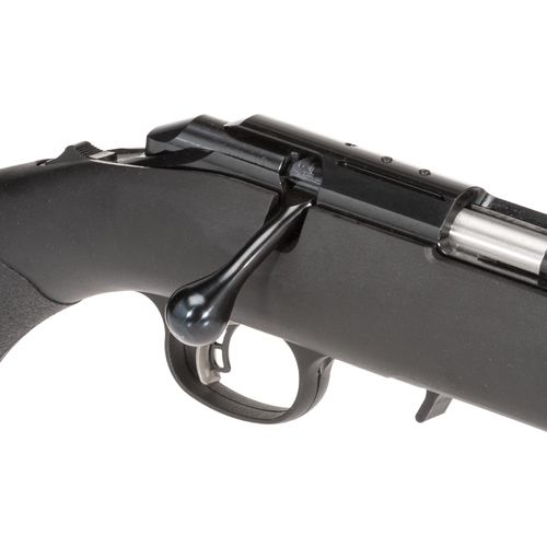 Ruger American Rimfire .22 LR Compact Rifle - view number 4