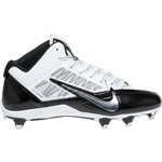 Nike Men's Alpha Pro 3/4 D Football Cleats