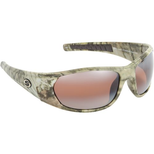 Strike King Adults' S11 Optics Champlain Fishing Sunglasses