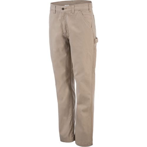 Display product reviews for Carhartt Men's Washed Twill Dungaree Pant
