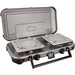 Coleman Series FyreChampion 3-in-1 2-Burner Propane Stove - view number 6