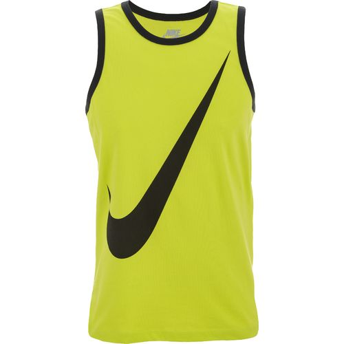 Nike Men s Swoosh Tank Top
