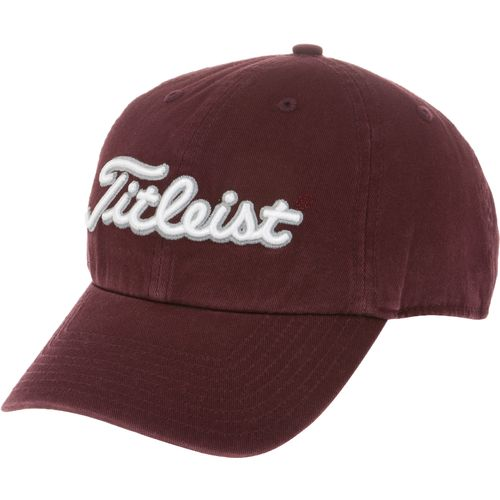 Titleist Adults' Collegiate Cap