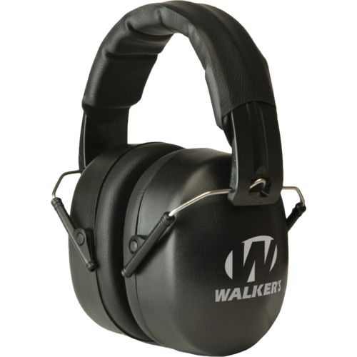 Walker's Adults' EXT Range Shooting Folding Muff