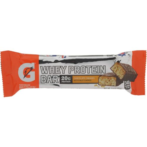 Gatorade Whey Protein Recovery Bar - view number 1