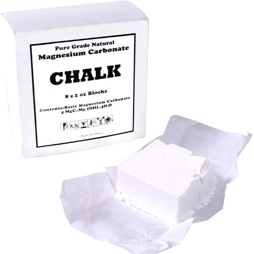 Display product reviews for CAP Barbell 1 lb. Gym Chalk Box
