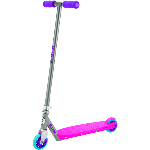 Razor® Kids' Berry Kick Scooter
