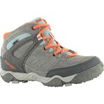 Hi-Tec Kids' Tucano Jr. Waterproof Hiking Shoes