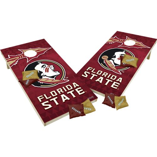 Wild Sports Tailgate Toss SHIELDS XL Florida State University