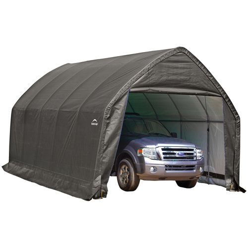 ShelterLogic Garage-in-a-Box® 13' x 20' SUV/Truck Shelter