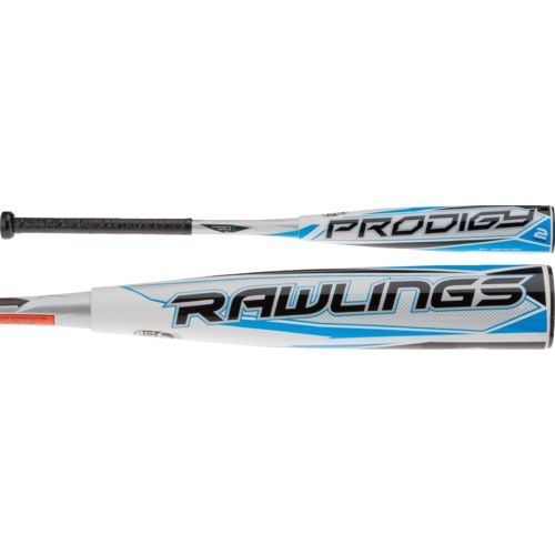 Rawlings Prodigy Hybrid Senior League Baseball Bat -10