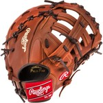 Rawlings Youth Sandlot 12.5 in First Base Mitt - view number 2