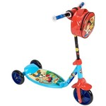 "Huffy Boys' Jake and the Never Land Pirates 3-Wheel 6"" Preschool Scooter"