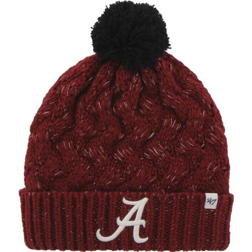 '47 Women's University of Alabama Gameday Fiona Cuff Knit Cap