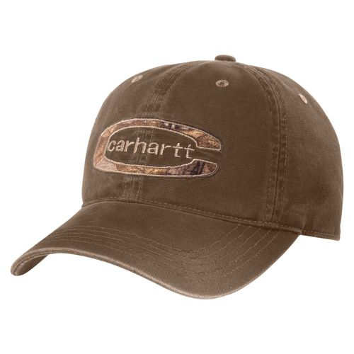 Display product reviews for Carhartt Men's Cedarville Cap