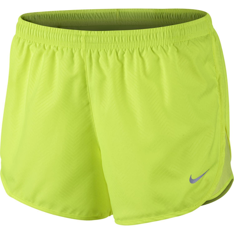 Nike Women's Modern Embossed Tempo Short
