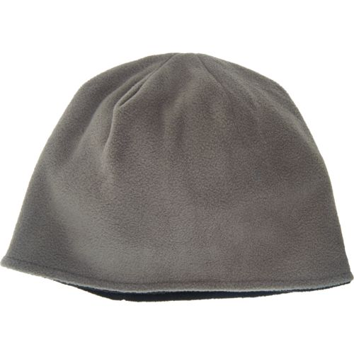 Magellan Outdoors Men's Reversible Fleece Beanie - view number 2