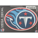 "Stockdale Tennessee Titans 5"" x 7"" Repositionable Decal"