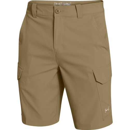 Image for Under Armour® Men's Fish Hunter Short from Academy