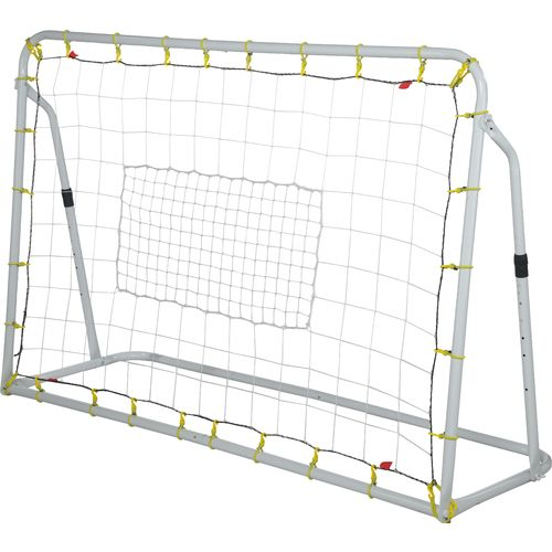 Display product reviews for Brava 4 ft x 6 ft Rebound Soccer Goal