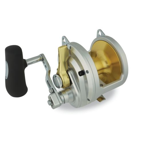 Shimano Talica II Saltwater Conventional Reel Right-handed - view number 1