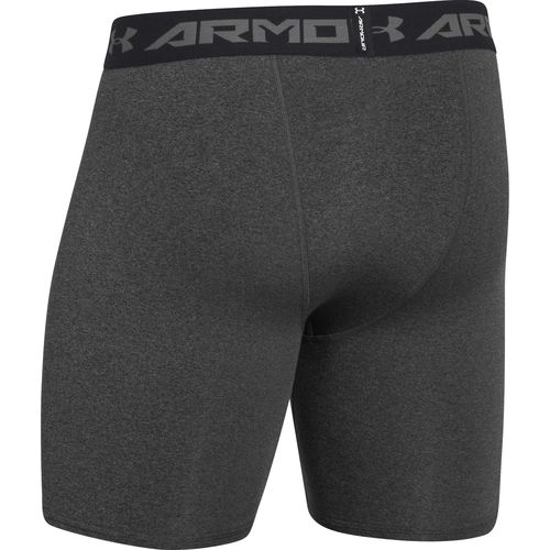 Under Armour Men's HeatGear Armour Compression Short - view number 2