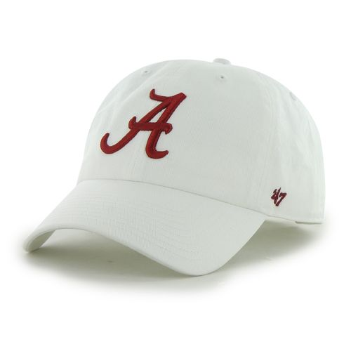 '47 Men's University of Alabama Clean Up Cap