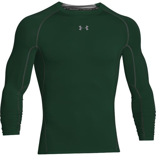 Under Armour™ Men's HeatGear® Armour® Long Sleeve T-shirt