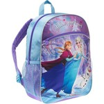 Disney Frozen Backpack with Front Pocket