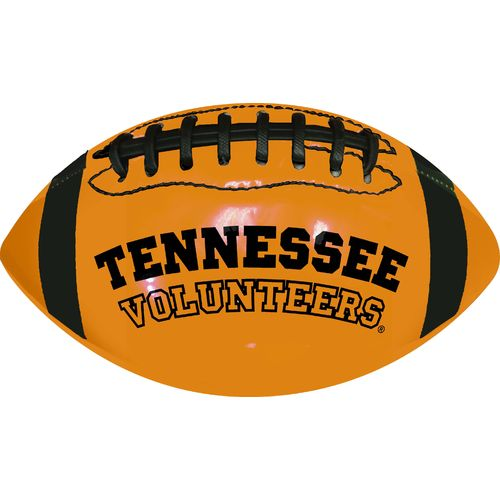 GameMaster University of Tennessee Neon Mini Rubber Football - view number 2