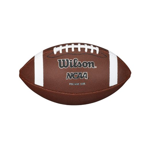Display product reviews for Wilson NCAA MVP Elite Football