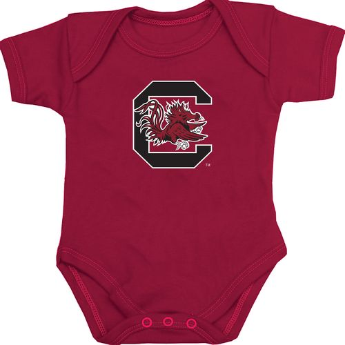 Viatran Infants' University of South Carolina Flight Creeper