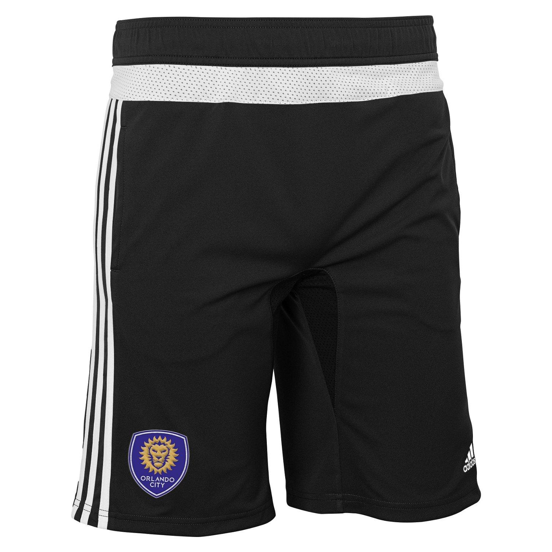 adidas Boys' Orlando City SC Training Short
