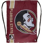NCAA Florida State University Elite Drawstring Backpack