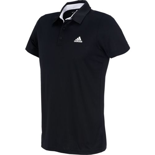 adidas™ Men's Tennis Sequentials Fab Polo Shirt