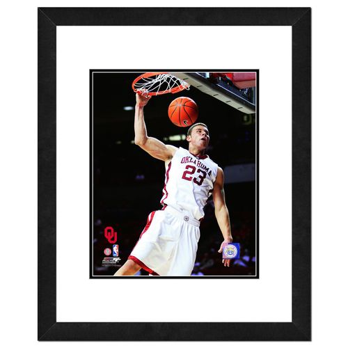 Photo File University of Oklahoma Blake Griffin 8' x 10' Action Photo