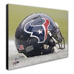 "Photo File Houston Texans 8"" x 10"" Helmet Photo"