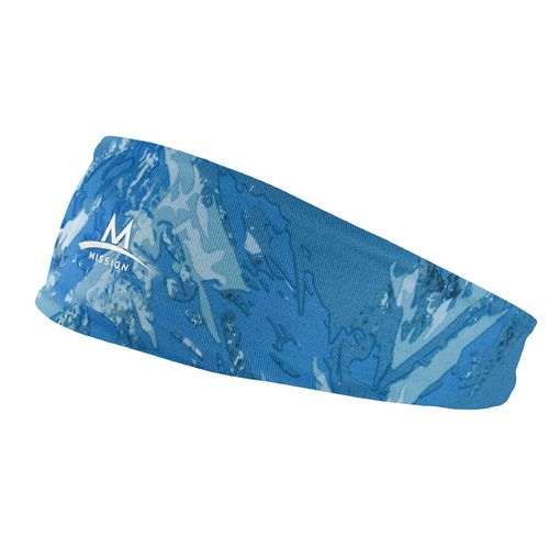 "Mission Athletecare Enduracool 3"" Reversible Cooling Headband"