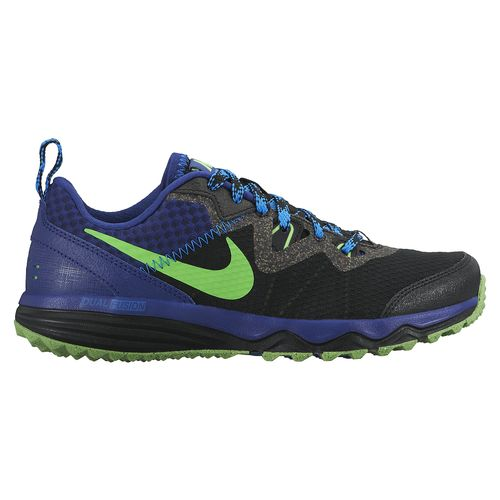 Display product reviews for Nike Boys' Dual Fusion Trail GS Running Shoes