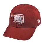 Top of the World Adults' University of Oklahoma There's Only One Cap