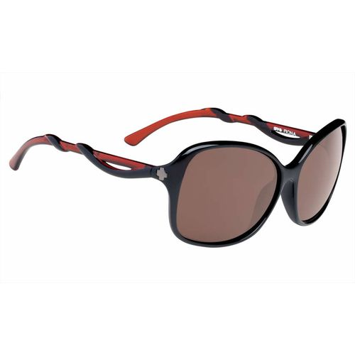 SPY Optic Women's Fiona Happy Polarized Sunglasses