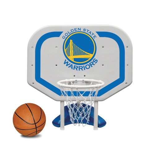 Poolmaster® Golden State Warriors Pro Rebounder Style Poolside
