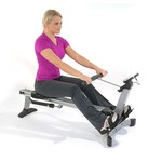 Avari® Easy Glide Rowing Machine - view number 3