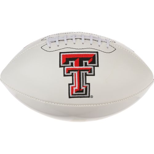 Rawlings® Texas Tech University Signature Series Full-Size Football