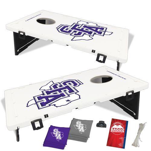 BAGGO® Stephen F. Austin State University Beanbag Toss Game