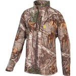 Game Winner® Kids' Fulton Realtree Xtra® 1/4 Zip Long Sleeve Shirt