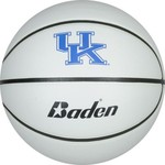 Baden University of Kentucky Autograph Basketball