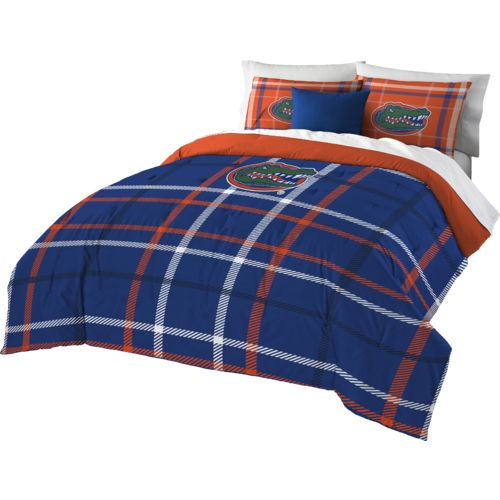 The Northwest Company University of Florida Full Comforter and Sham Set