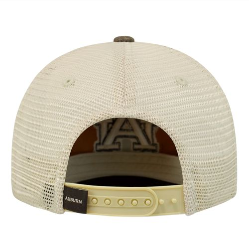 Top of the World Adults' Auburn University ScatMesh Cap - view number 2